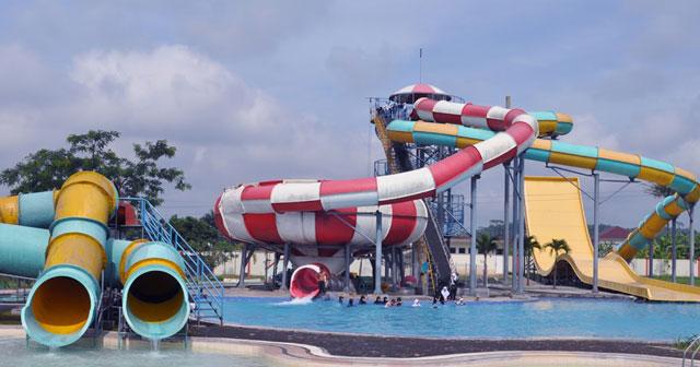 Banjar Water Park