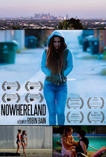 Nowhereland movie Robin Bain Jessica Taylor Haid