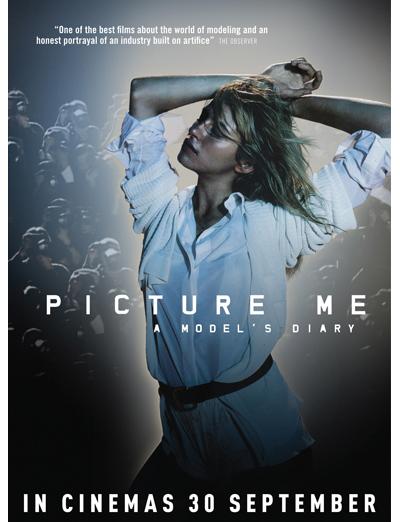 Picture Me (Retrátame) II
