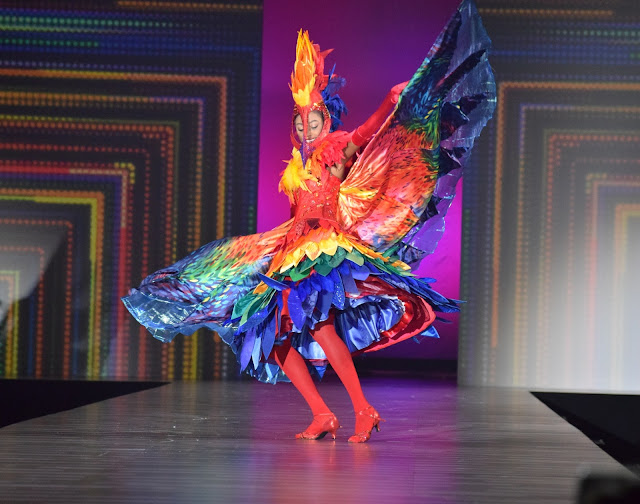 Fidm Hosting Fidm Debut 2017 Thursday And Friday Shows The Blog Recap Nick Verreos