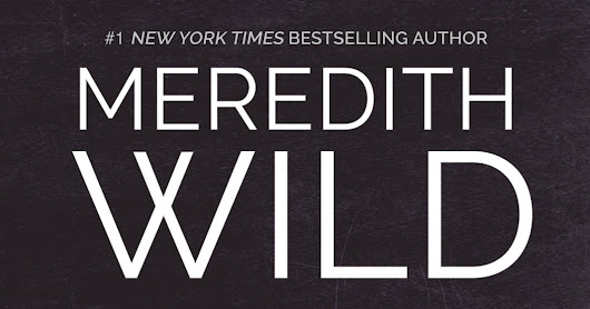 Book Review: Over the Edge by Meredith Wild
