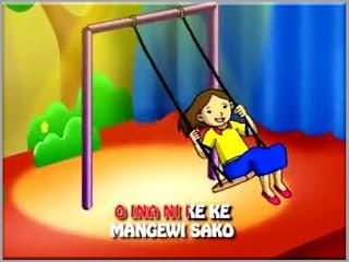 Makna + Arti Lagu O Ina Ni Keke (Sulawesi Utara) Lengkap