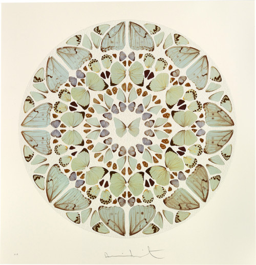 Circles-Mandalas-Radial Symmetry