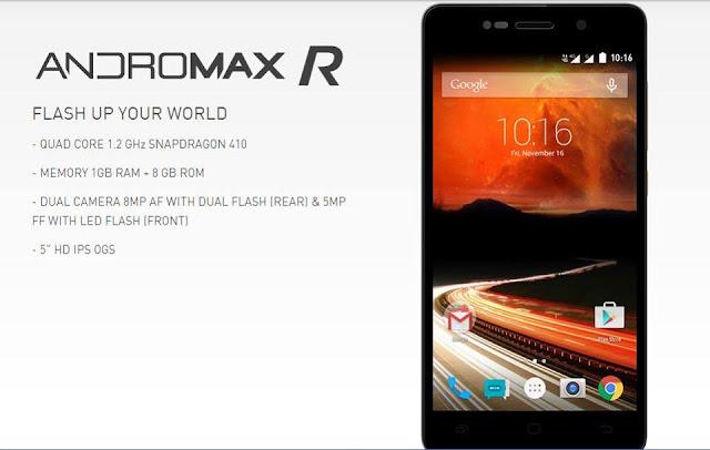 3 Grup Andromax R di Facebook yang Paling Relevan