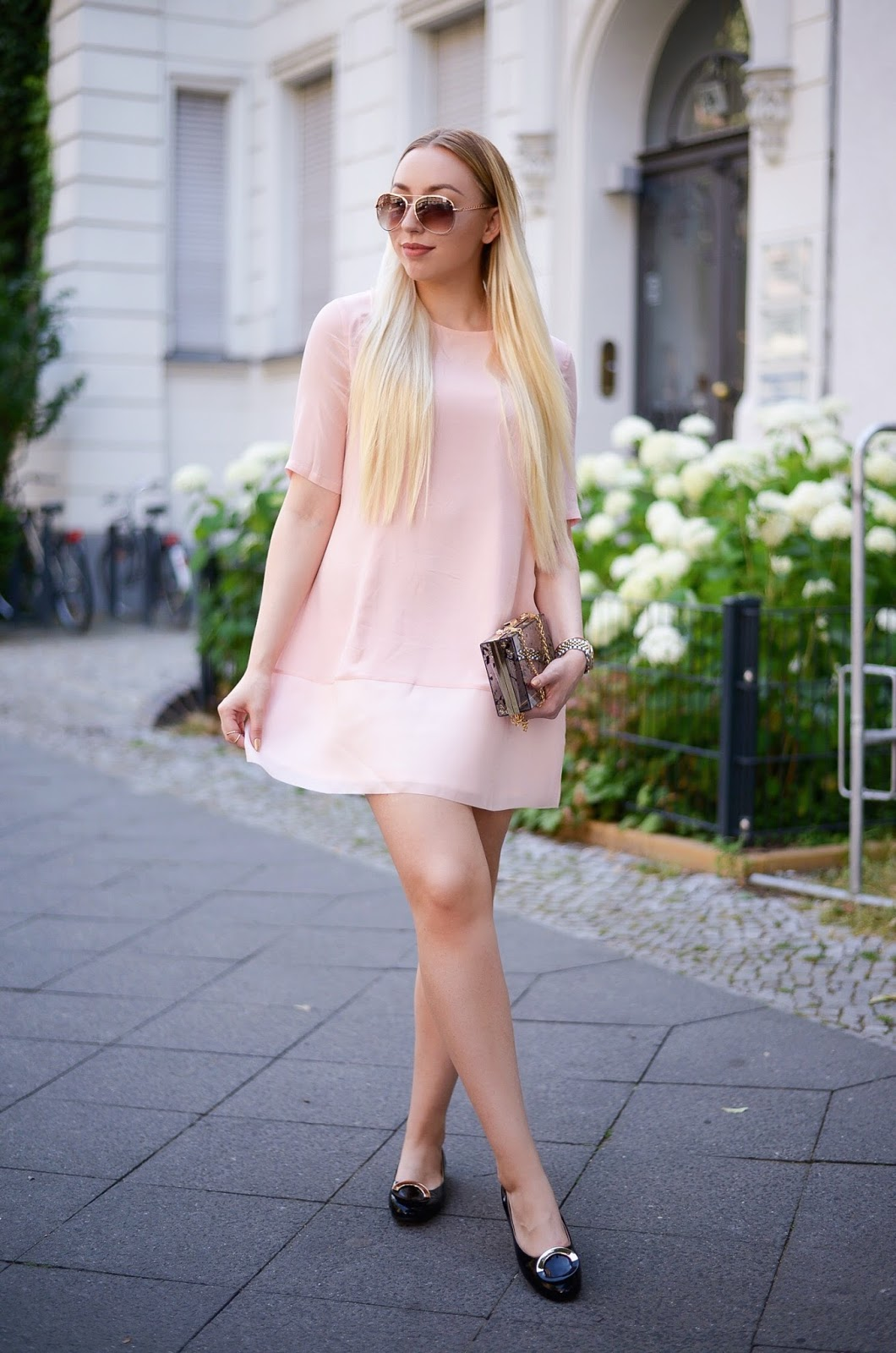 chic mini summer dress from VIPme