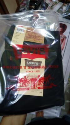 Grosir Celana Jeans Murah di Malang