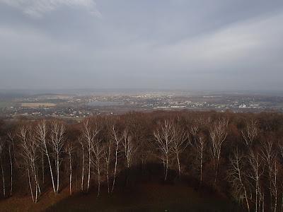 Kopiec Piłsudskiego, wycieczki po Krakowie, szlak krakowskich kopców, Lasek Wolski