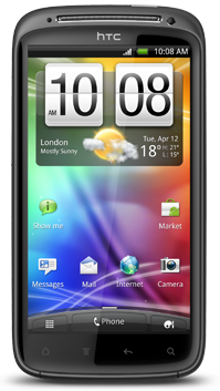 HTC Sensation 4G for T-Mobile receives Android 4.0.3 ICS software update