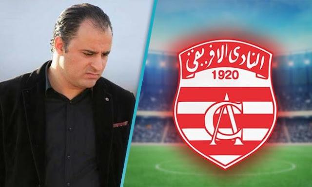 خاص : تمرد 3 من لاعبين النادي البنزرتي علي السعيداني بعد تصريحاته المسيئة للنادي الافريقي