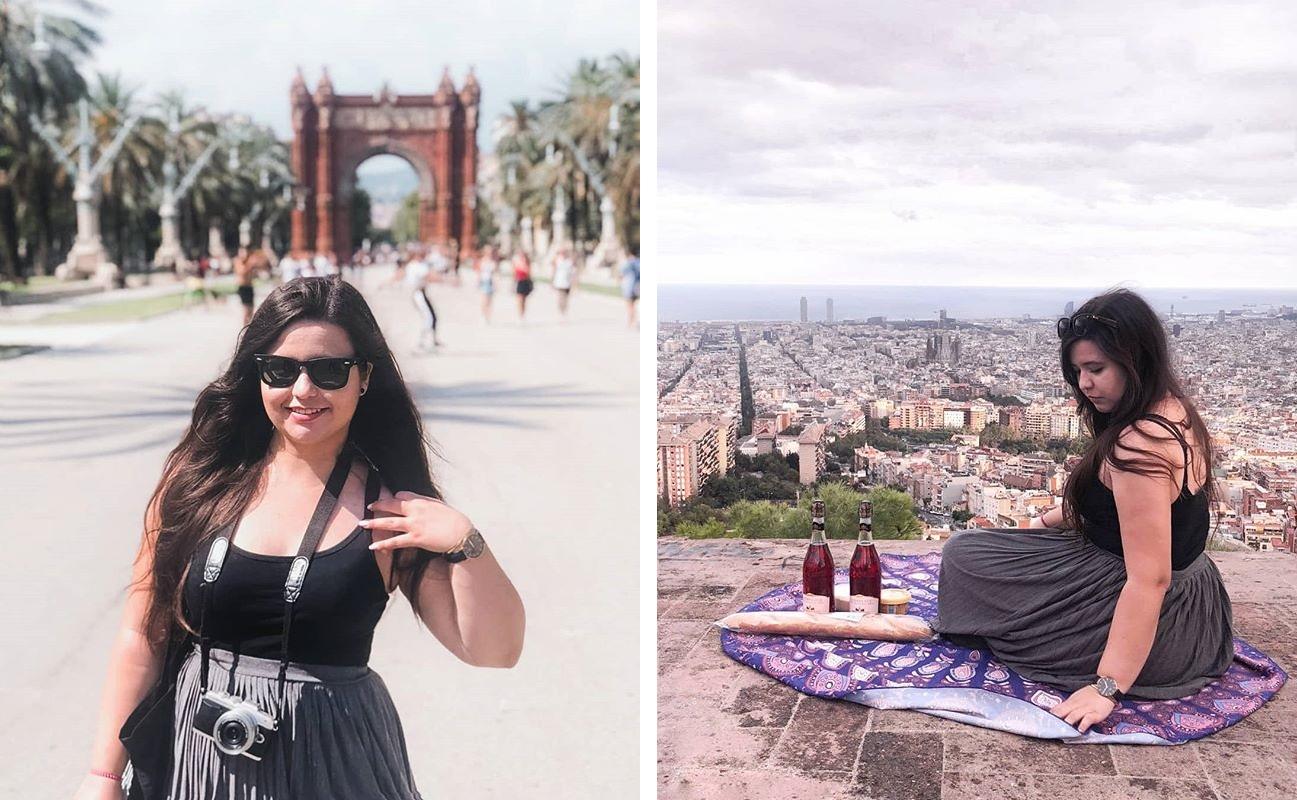 co zwiedzić w barcelonie