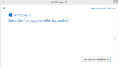 How you can still get a free Windows 10 upgrade