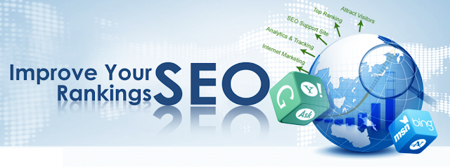SEO Company in South Africa, SEO Services in South Africa