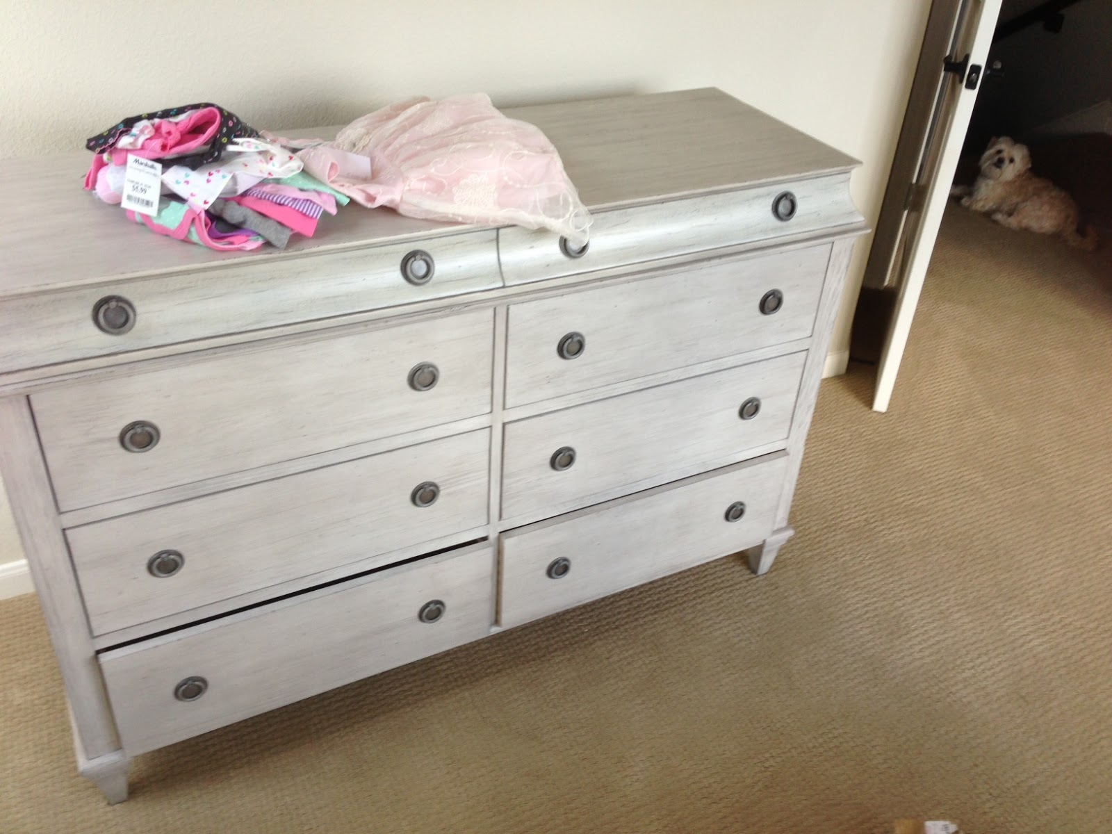 warm baby regency white dollar million drawer sale in emma dressers for dresser
