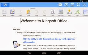 aplikasi kingsoft office word