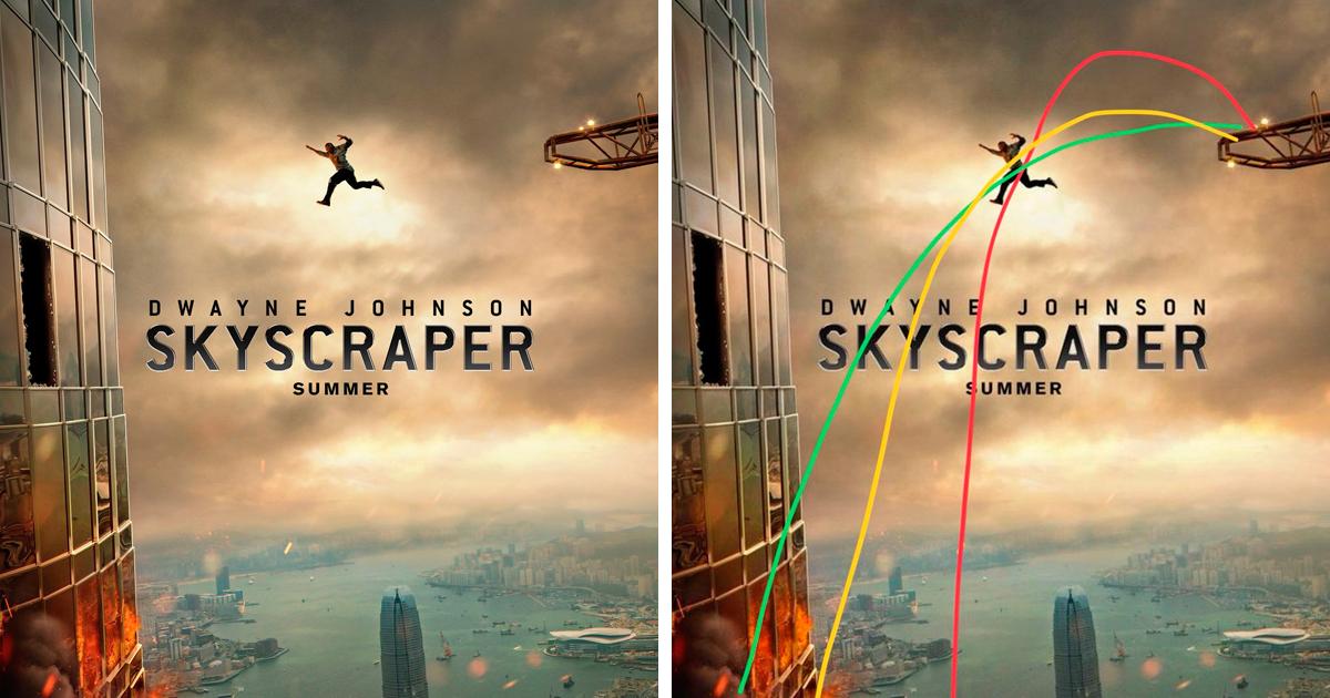 Movie Skyscraper 2018