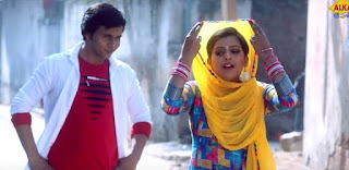 Payal Song Lyrics – Vinod Changiya   New Haryanvi Song 2018