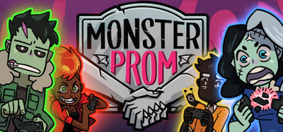 Monster Prom Ghost Story-PLAZA