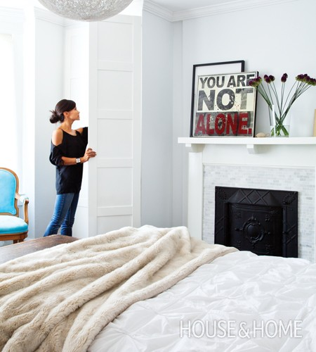 Hgtv Master Bedroom Design: My First Little Place: Bryk House