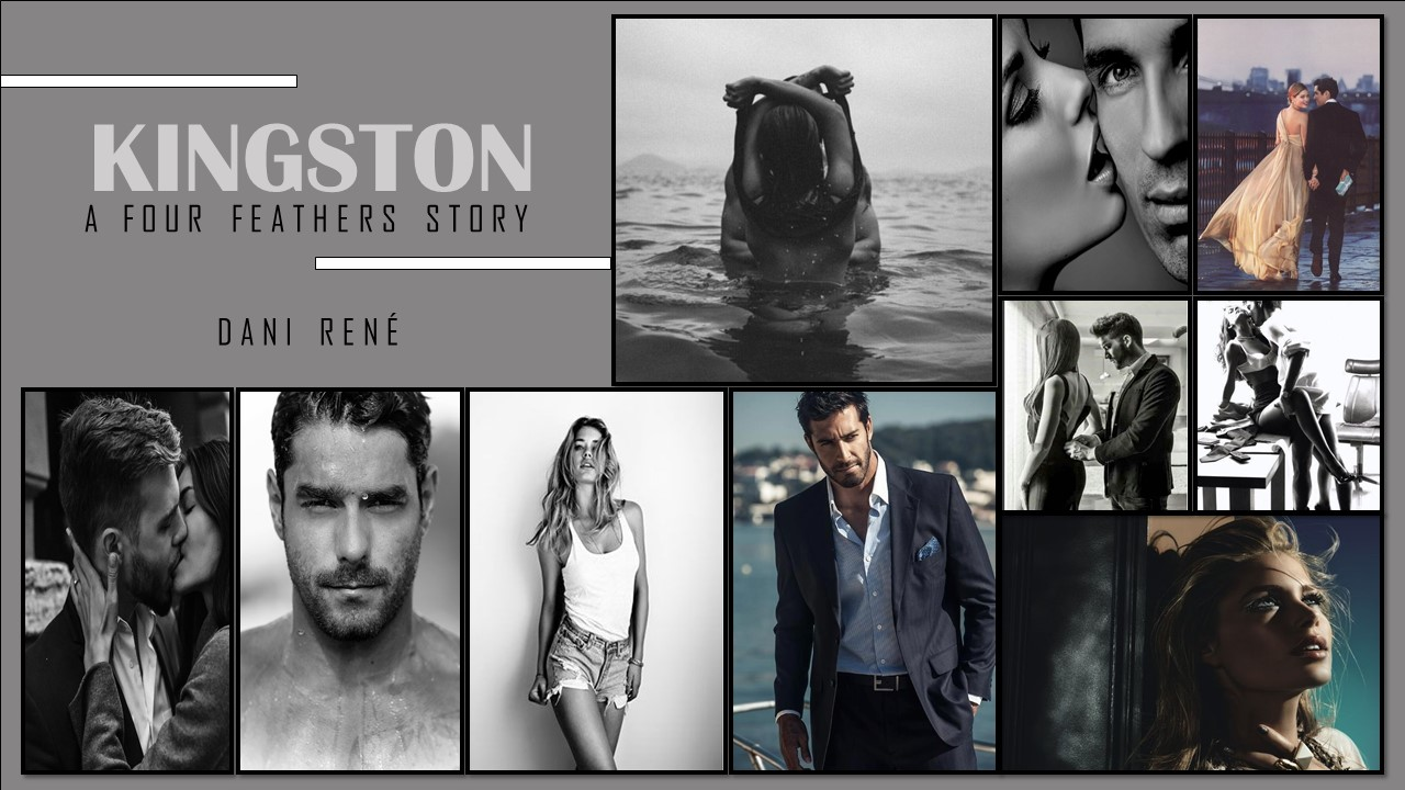 ARC Review - Kingston by Dani René