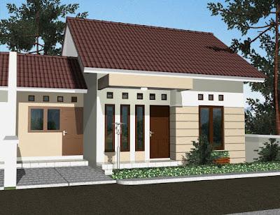 Rumah Dijual Murah Di Pantai Kapuk