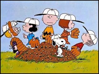 Un niño llamado Charlie Brown (Bill Meléndez, 1969)