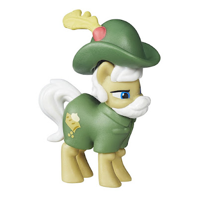 Friendship is Magic Collection Apple Strudel Figure