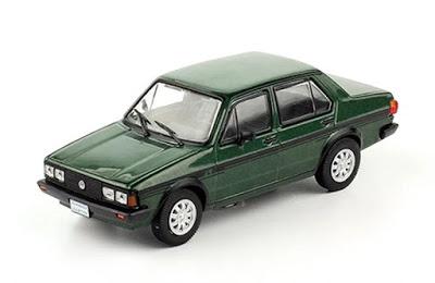 Volkswagen Atlantic GLS 1984 autos a escala