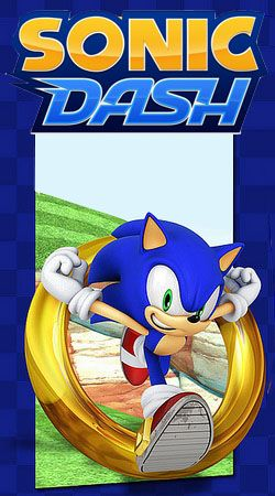 Sonic dash android apk games