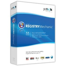 PC Tools Registry Mechanic free download