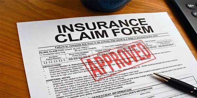 Cara Pengajuan Klaim Asuransi