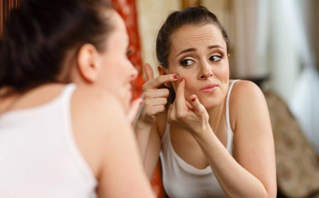 Conseils aux peaux acnéiques