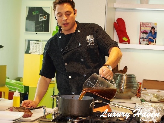food network asia jeff mauro brisket broth recipe