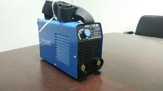 Mesin Las 900 Watt Bekasi - Mesin Las Arc120 Bekasi - Jual Stahlwerk Arc120