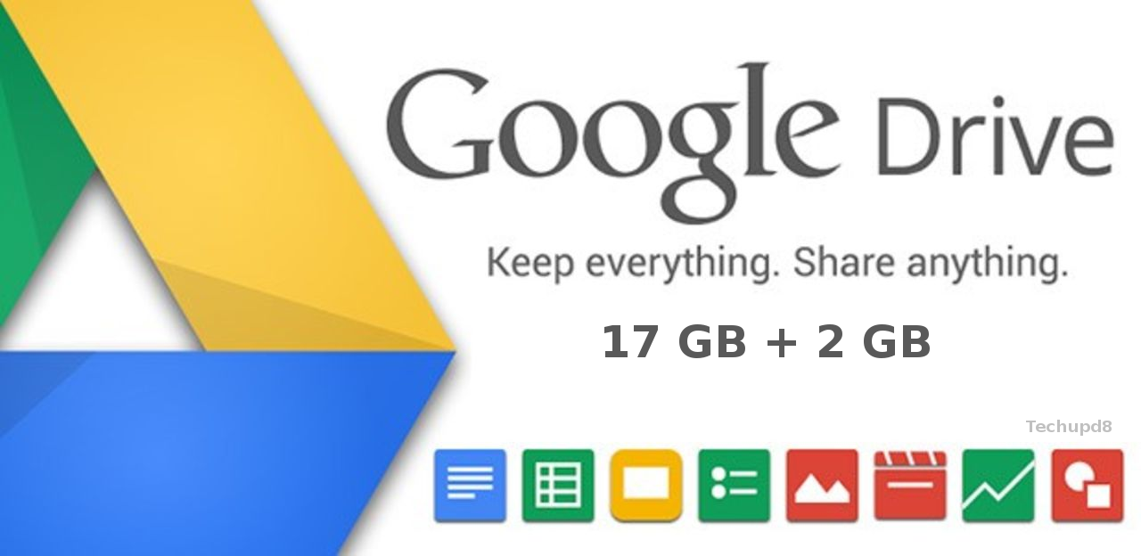 how to get more space on google drive