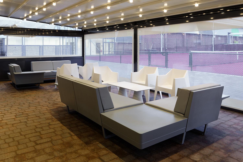 Major factors for successful restaurant design