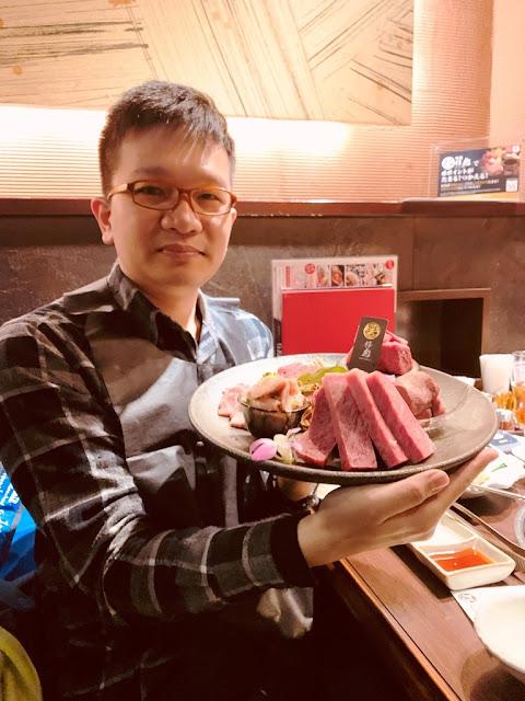 仔虎-米澤牛-25000套餐