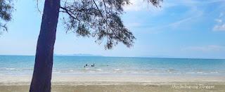 Chaomai beach