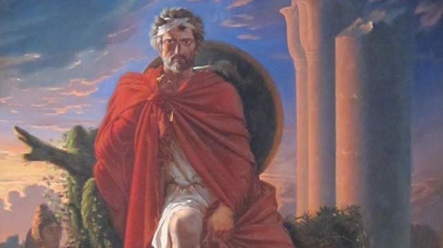 Paintings of Gaius Marius