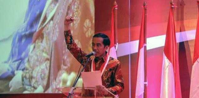 Surat Terbuka Untuk Bapak Jokowi