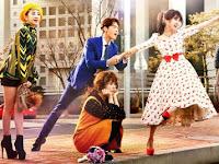Nonton Film Korea ONE MORE HAPPY ENDING (2016)