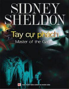 Tay Cự Phách - Sidney Sheldon