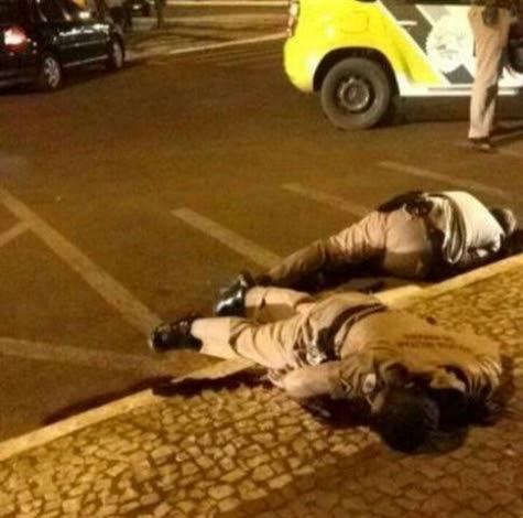 Suspeito de participar de ataque que matou PM na Mangueira é detido
