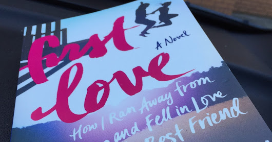Book review: First Love by James Patterson