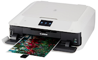 Canon PIXMA MG7560 Review - Among the most effective Canon PIXMA series is Canon PIXMA MG7560. There is constantly something unique from this printer