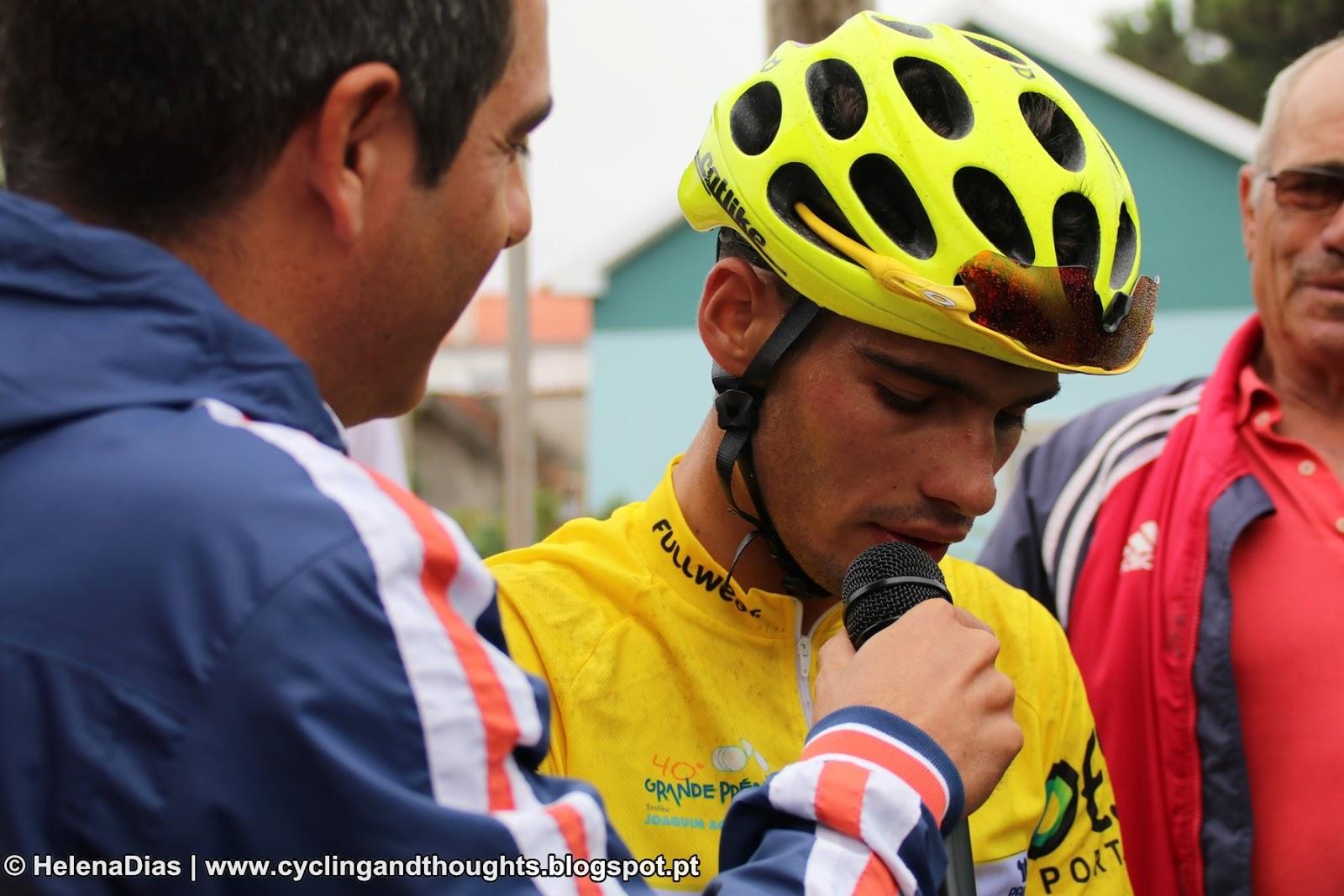 Cycling & Thoughts: TJAgostinho: Bis de Yannis Yssaad ...