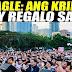 Ano Daw? Regalo Daw Ang Mga Kriminal Para Sa Taumbayan Ayon Kay Archbishop Tagle!
