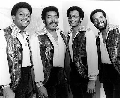 Four Tops discography