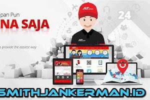Lowongan PT. Garuda Ekspress Nusantara (J&T Express) Pekanbaru Agustus 2018