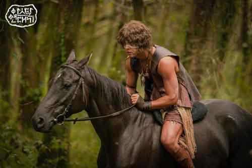 drakor terbaru song joong ki arthdal chronicles