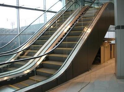 Yürüyen Merdiven Kaç Yılında İcat Edildi